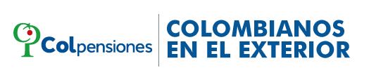 colombianos en el exterior colpensiones